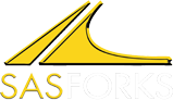 SAS Forks - Over 40 years supporting the auto salvage industry.
