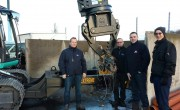 SAS Forks Installs Extreme Auto Processor in Sweden